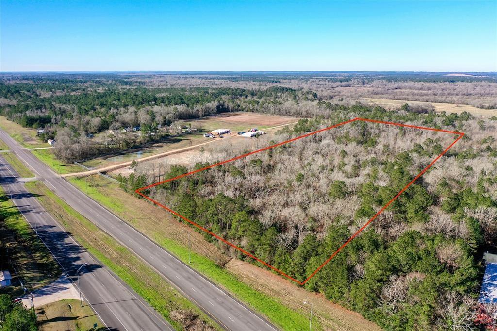 Unbelievable 20.76 acre tract now available in Livingston! Completely ready for multiple activities including livestock, development opportunities, future homesites and much, much more. Featuring wooded sections with various wildlife, fencing in place, and the opportunity to purchase more surrounding land means that this is one property that won't last long. Make your own entrance via Hwy 59 with approx. 500 ft of road frontage, and located only 15 minutes from Lake Livingston and 80 miles to Houston puts you in an extremely convenient location for amenities or a day of lake activities. Call today to schedule a showing and come see for yourself just how great this can be!