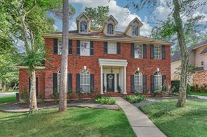 3 Outervale Place, The Woodlands, TX 77381