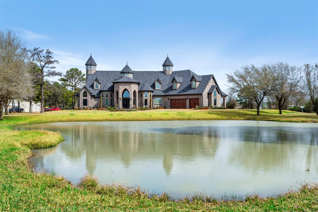 20202 Bauer Hockley Road, Tomball, TX 77377