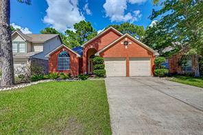 8323 Lake Crystal Drive, Houston, TX 77095