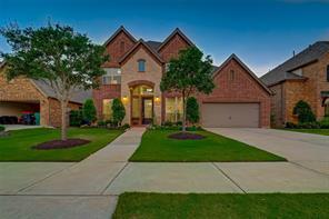 4119 Shays Manor Lane, Richmond, TX 77406