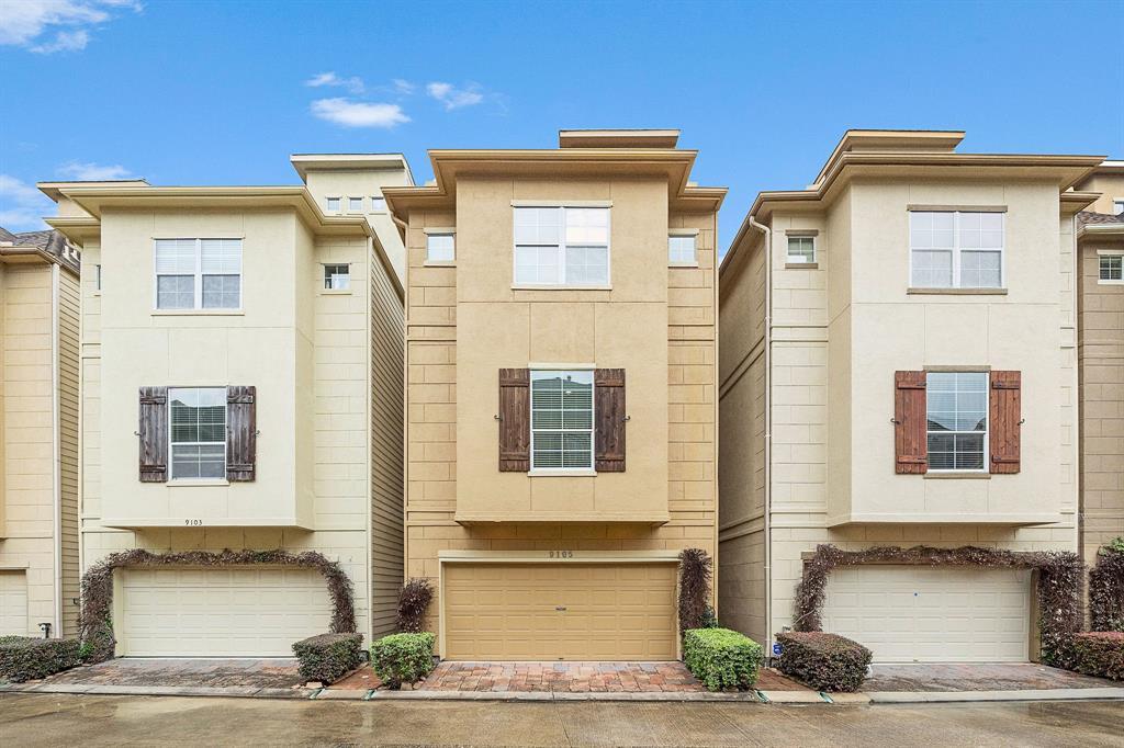 9105 Harbor Hills Drive, Houston, TX 77054