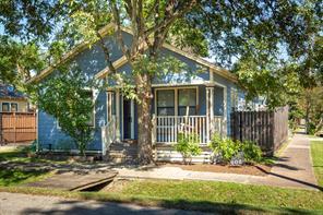 602 Archer Street, Houston, TX 77009