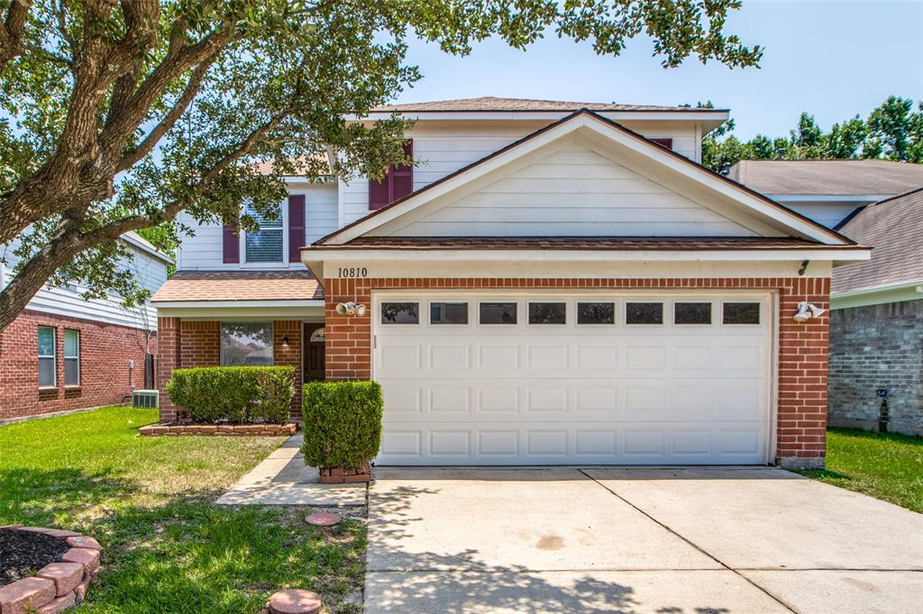 10810 Orchard Springs Drive, Houston, TX 77067