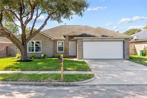 6935 Creek Village Drive, Katy, TX 77449