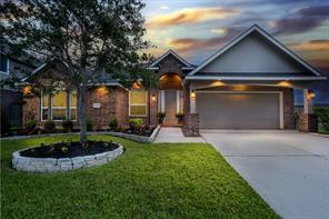 18002 Fossilwood Lane, Cypress, TX 77429