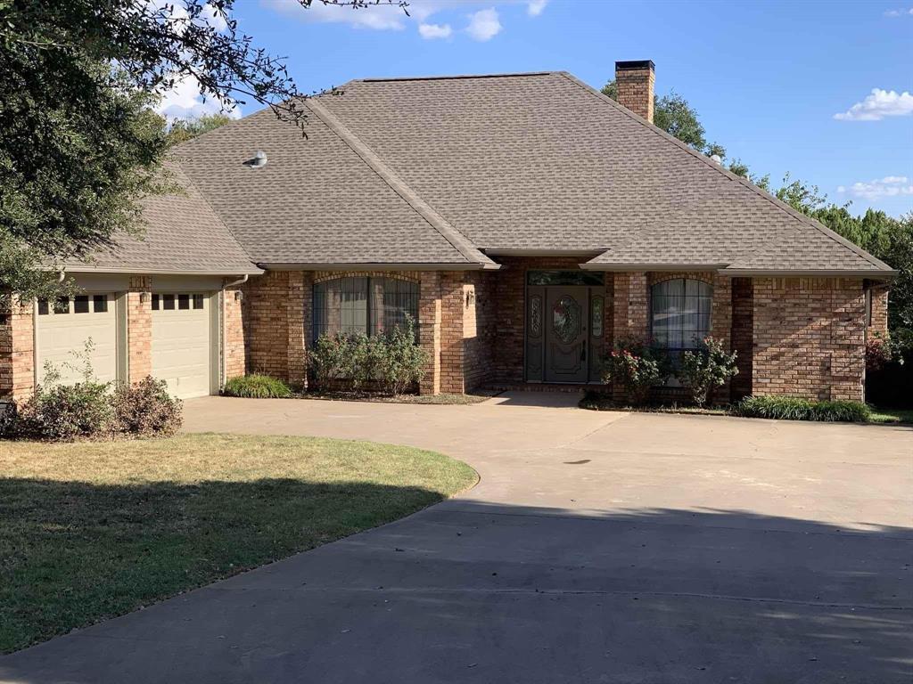 4007 Crescent Drive, Granbury, TX 76049