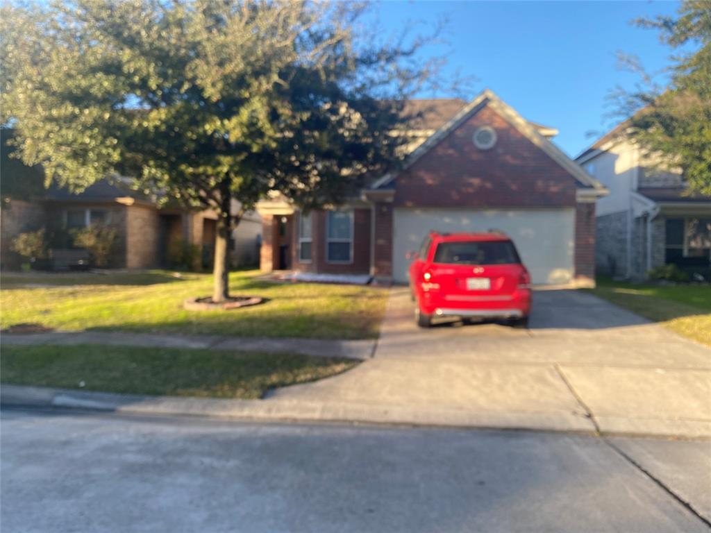 2842 Iris Valley Way, Houston, TX 77038