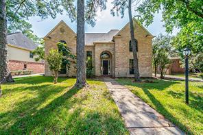 17515 Shelburne Lane, Spring, TX 77379