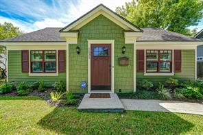 1531 Sue Barnett Drive, Houston, TX 77018