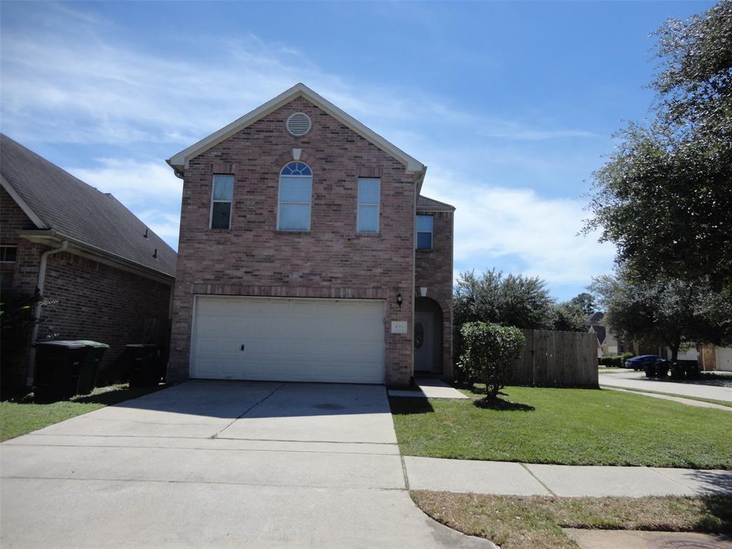 835 Forest Thicket Lane, Houston, TX 77067