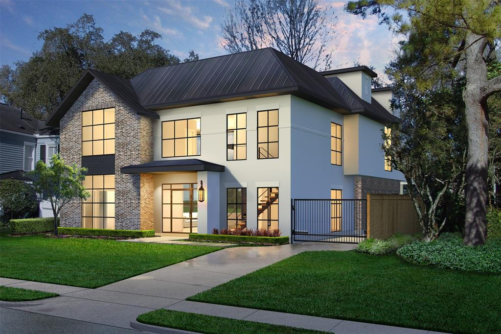 3608 Overbrook Lane, Houston, TX 77027