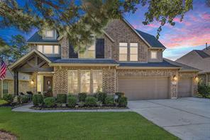 17526 Mineral Bluff Lane, Humble, TX 77346