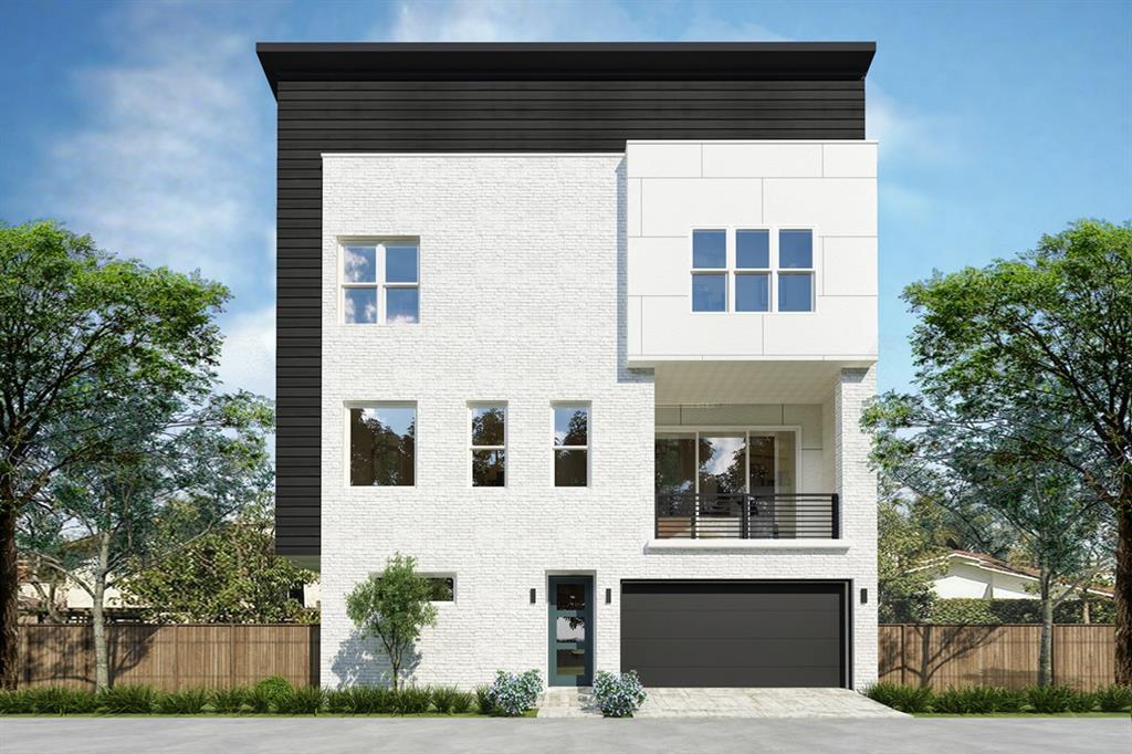 9A North Saint Charles Street Street, Houston, TX 77003