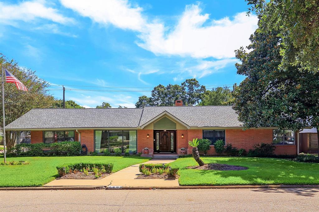 2401 Gramercy Street, Houston, TX 77030
