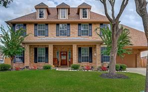7331 Kainer Springs Lane, Richmond, TX 77407