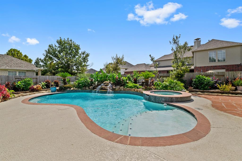 11506 Island Manor Street, Pearland, TX 77584