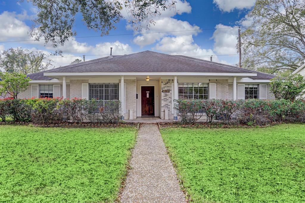 10018 Villa Lea Lane, Houston, TX 77071