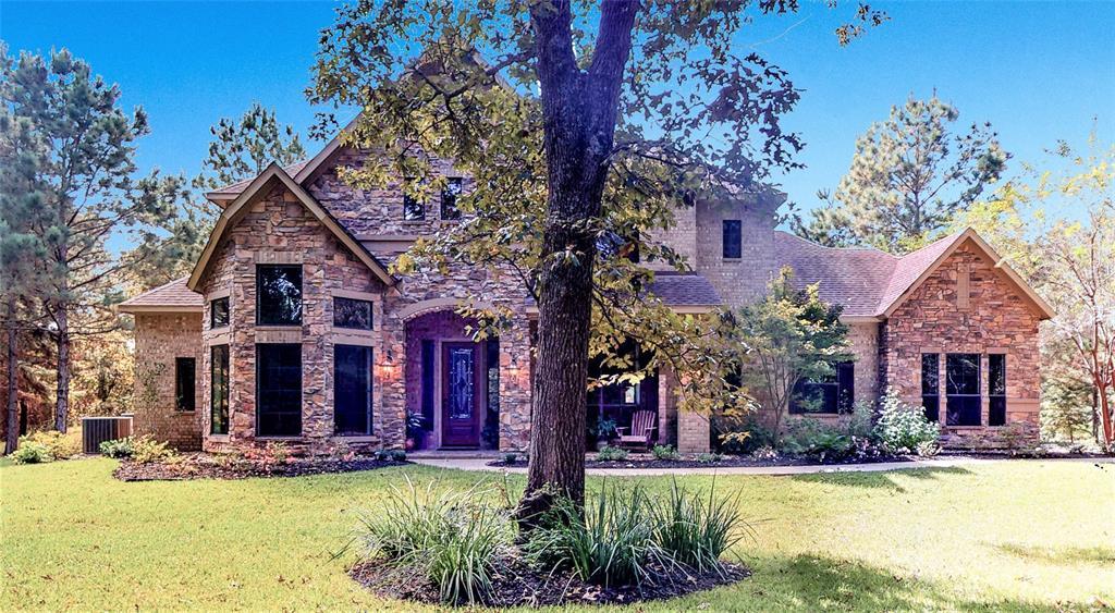 25521 Century Oaks Boulevard, Hockley, TX 77447
