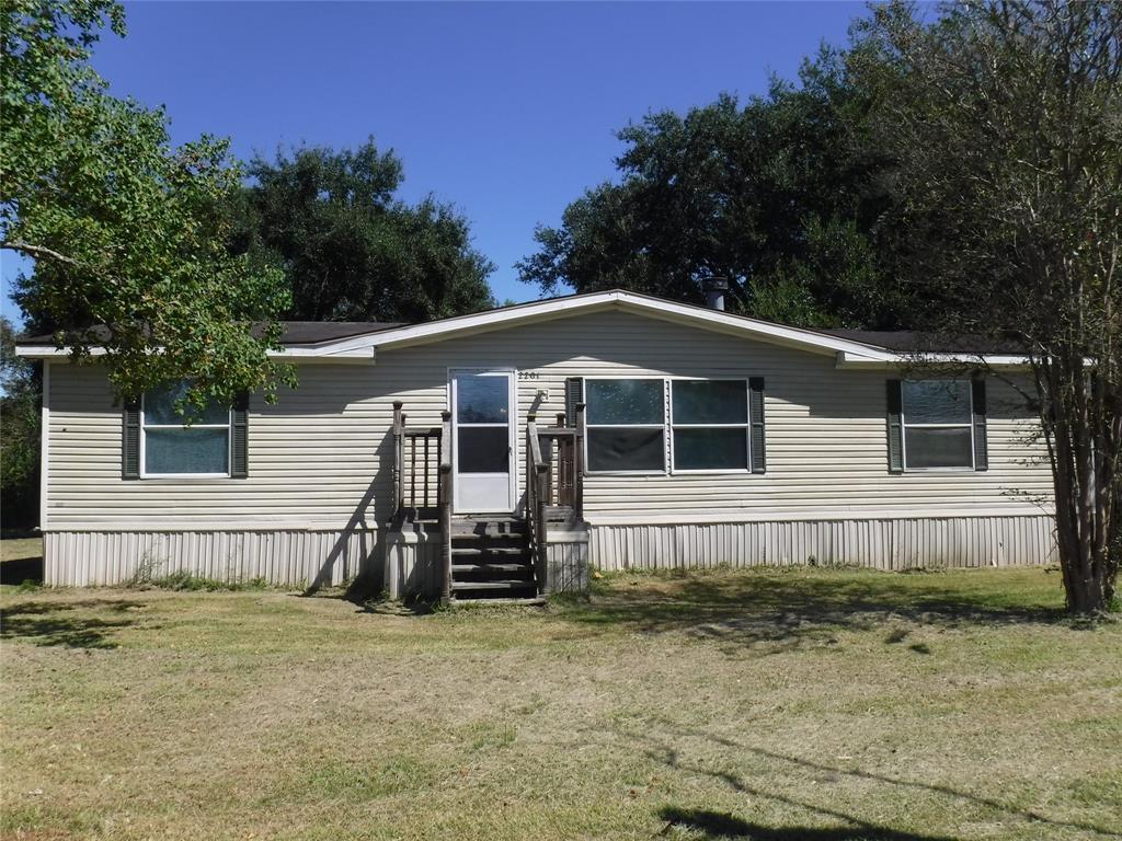 2201 Jack Beaver Road, Santa Fe, TX 77517
