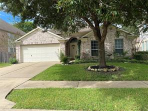 19022 Youpon Hill Court, Houston, TX 77084