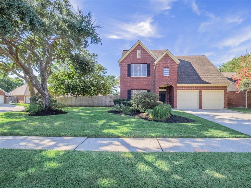 14562 Circlewood Way, Houston, TX 77062