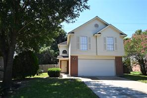 12627 Tracewood Lane, Houston, TX 77066