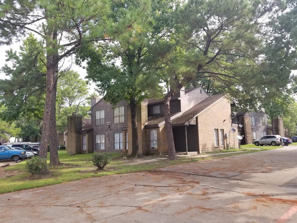 7200 W T C Jester Boulevard 10, Houston, TX 77088