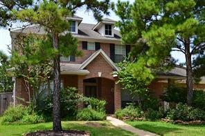 1115 Bringewood Chase Drive, Spring, TX 77379