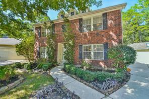 22042 Woodmoss Court, Porter, TX 77365
