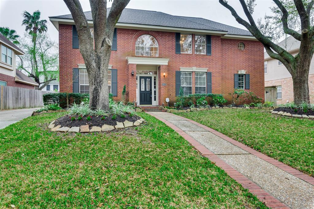 19522 Knightsridge Lane, Houston, TX 77094
