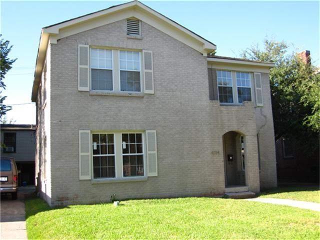 4314 Bell Street, Houston, TX 77023