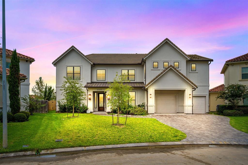 2327 Wyndam Heights Lane, Houston, TX 77077