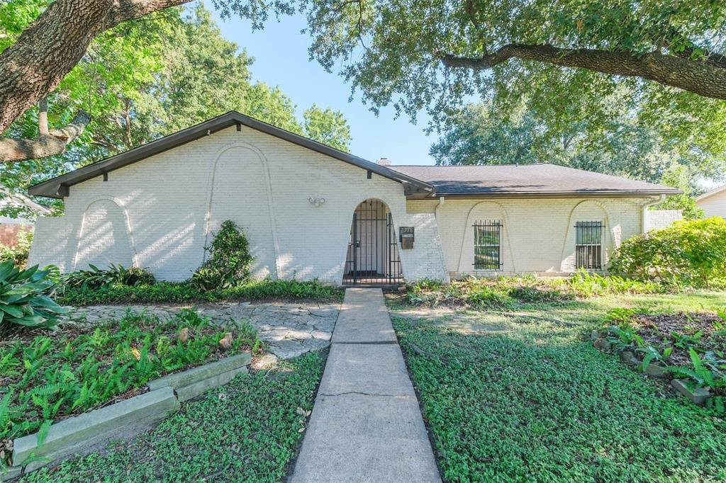 7718 Hornwood Drive, Houston, TX 77036