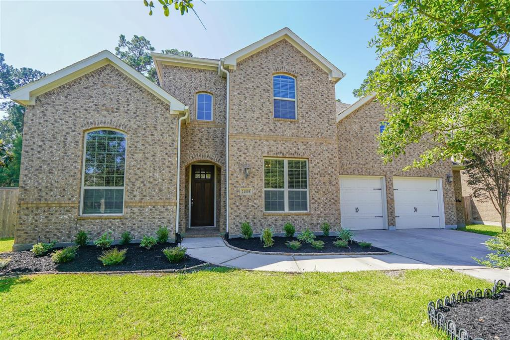 24808 Millbridge Heights Lane, Porter, TX 77365