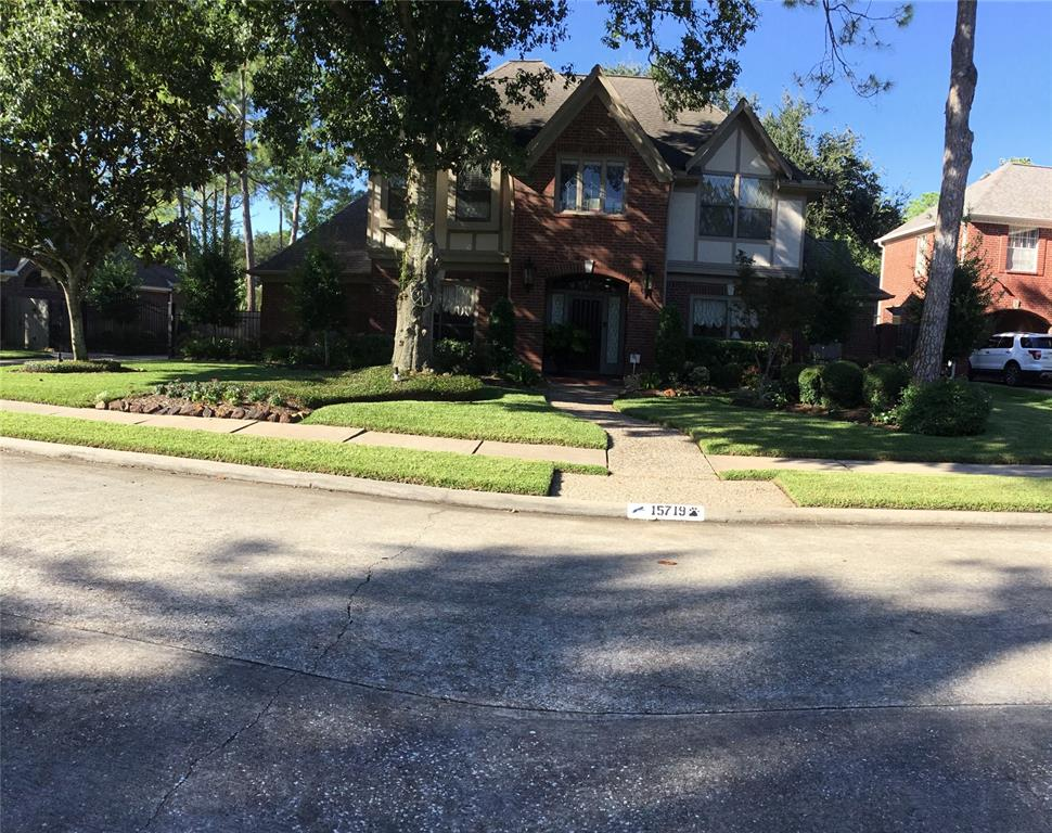 15719 Elk Park Lane, Houston, TX 77062