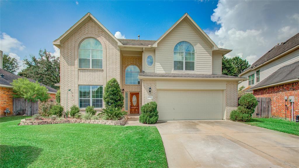 12515 Drake Prairie Lane, Cypress, TX 77429