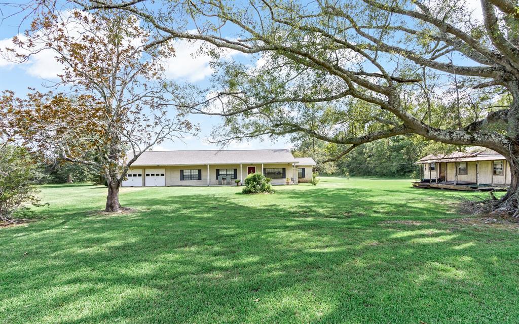 565 FM 82 W, Kirbyville, TX 75956