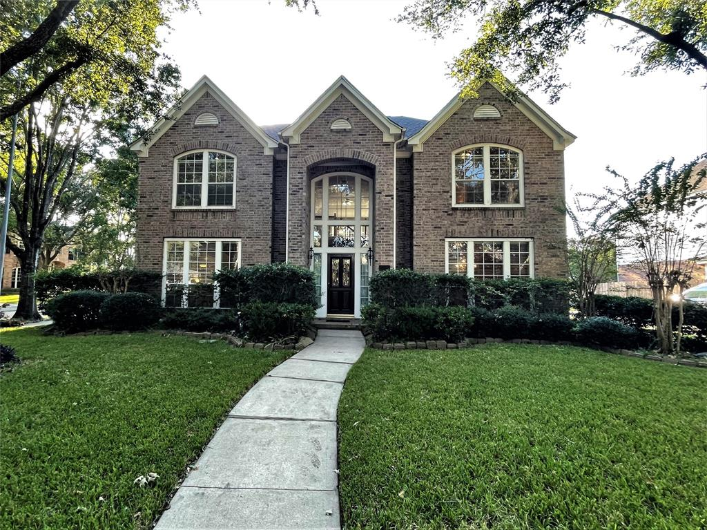 16907 Cottonwood Way, Houston, TX 77059