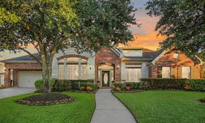 14702 Mineral Springs Court, Humble, TX 77396