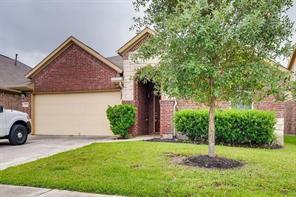 23639 Bernshausen Drive, Spring, TX 77389