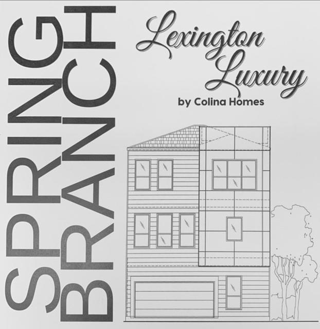 1911 3 Lonestar Brook Lane, Houston, Texas 77080, 3 Bedrooms Bedrooms, 7 Rooms Rooms,2 BathroomsBathrooms,Townhouse/condo,For Sale,Lonestar Brook,33470604