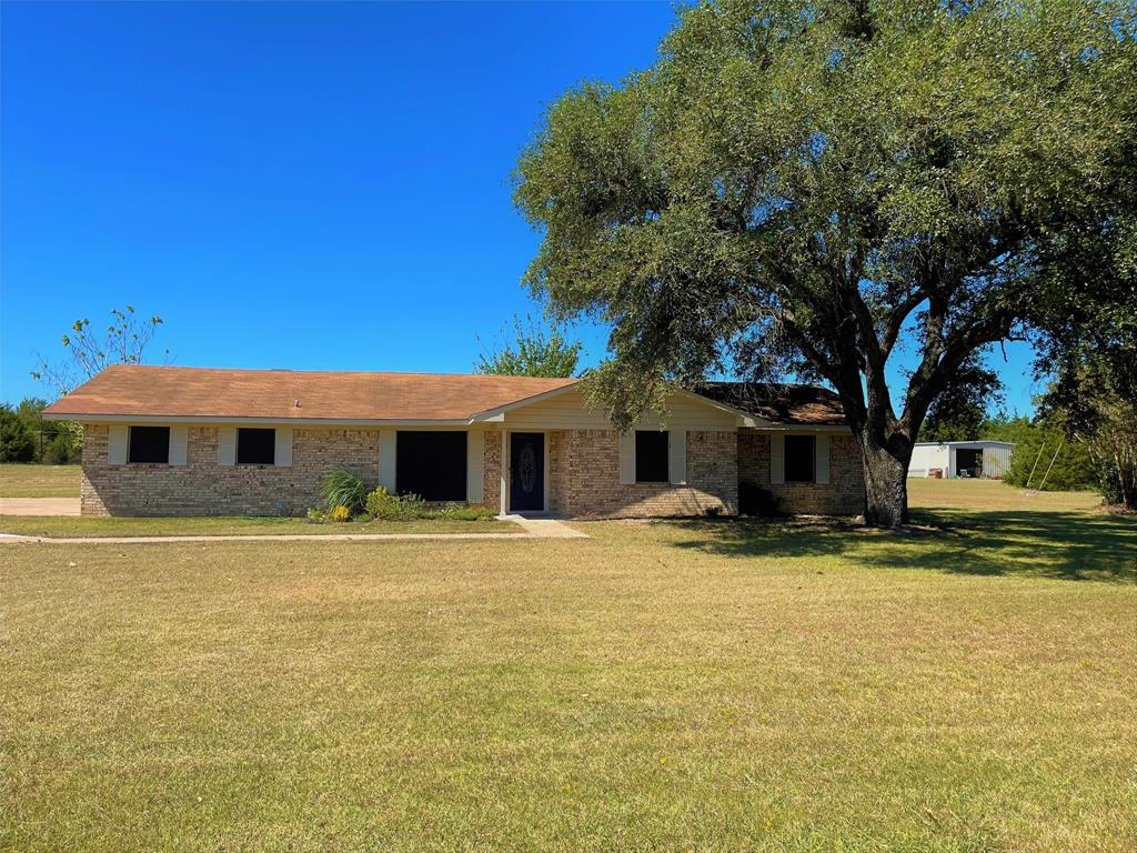 257 Ridgecrest Street, Fairfield, TX 75840