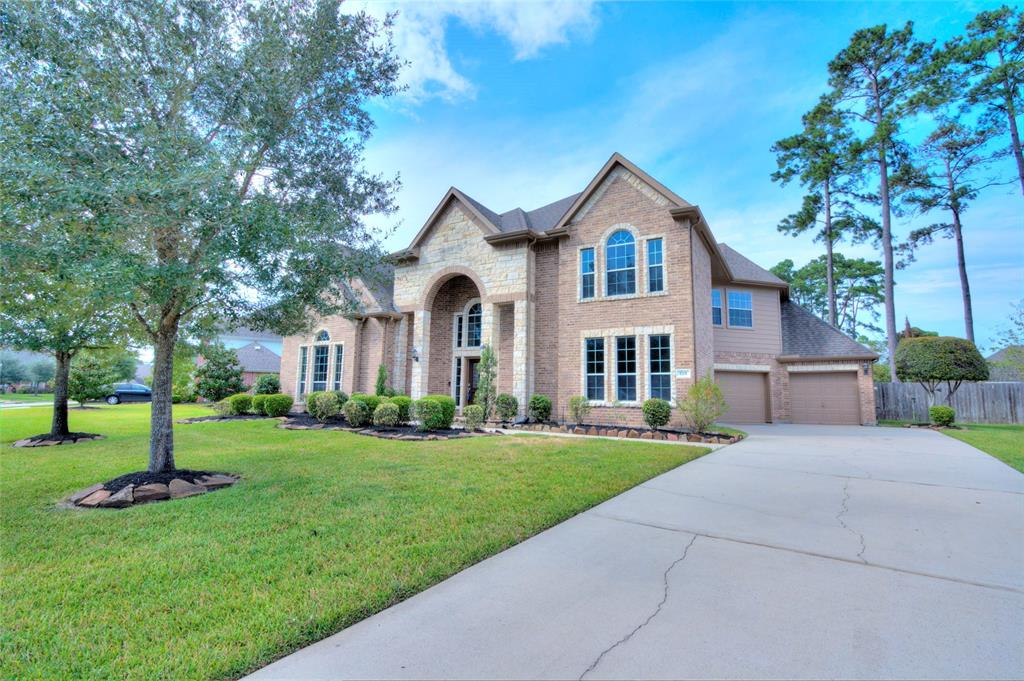 1701 Moore Drive, Pearland, TX 77581