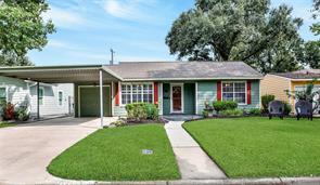 1826 Nina Lee Lane, Houston, TX 77018