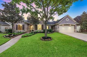 4515 Candlewood Park Lane, Katy, TX 77494