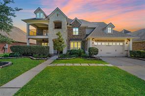 16602 Lake Medina, Houston TX 77044