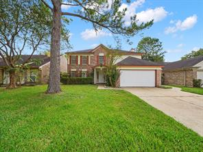 10611 Prospect hill Drive, Houston TX 77064