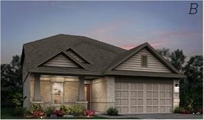 4831 Eldorado Rose Place, Katy, TX 77493