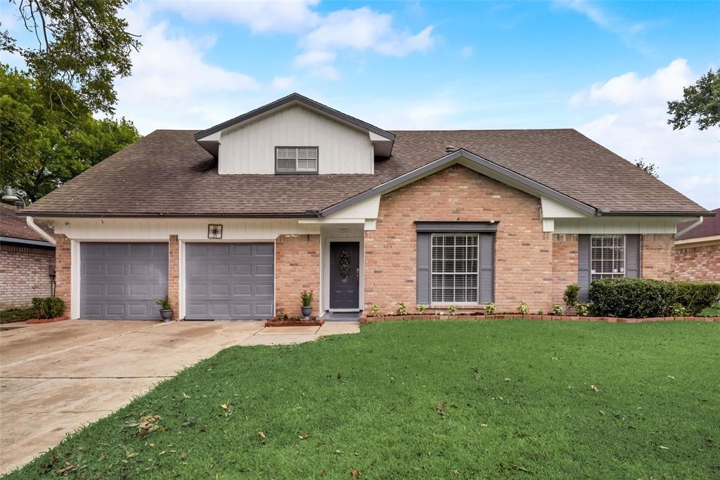11518 Stancliff Road, Houston, TX 77099